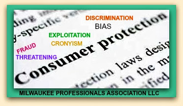 MPA LLC CONSUMER PROTECTION GROUP