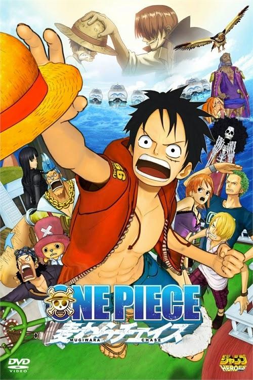 Phim Hoạt Hình Đảo Hải Tặc - One Piece - 1997