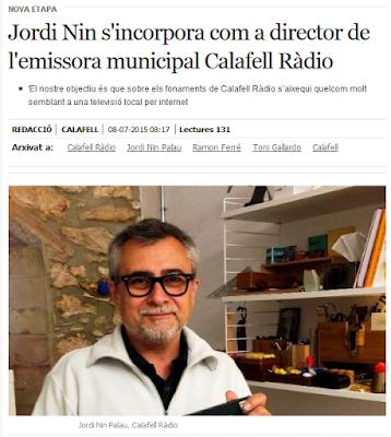 http://www.eixdiari.cat/cultura/doc/56346/jordi-nin-sincorpora-com-a-director-de-lemissora-municipal-calafell-radio.html