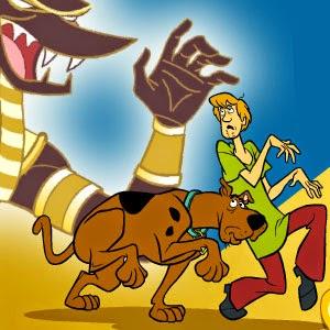 Scooby Doo Müze Oyunu
