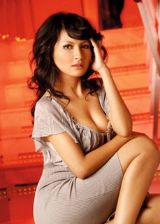 New Foto Bugil Hot Sexy Five V Nude