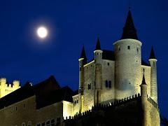 Gran Capitán provida de Segovia, España