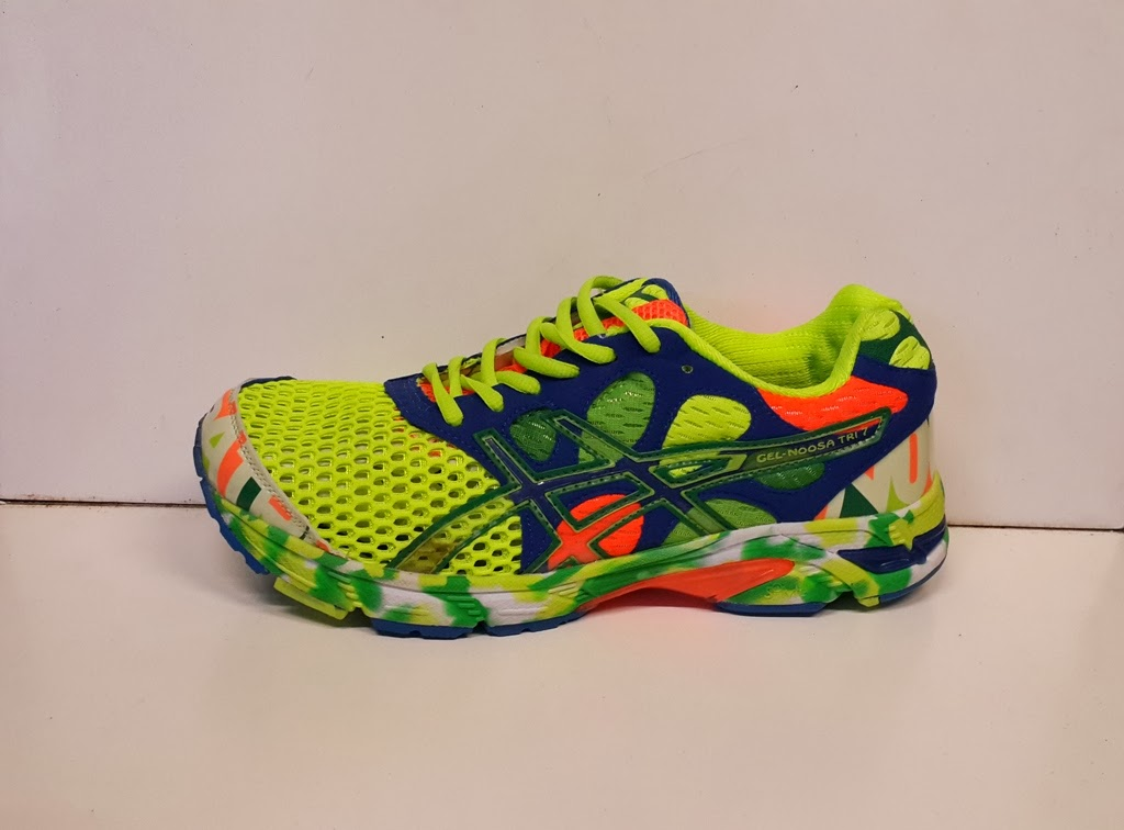 Jual Sepatu Asics Noosa tri 7