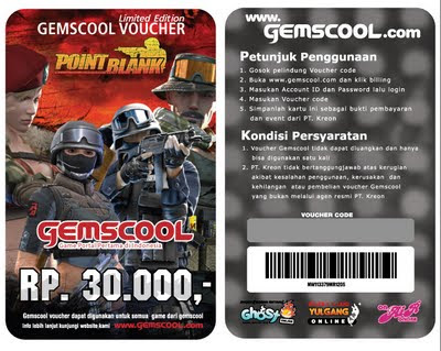 gemscool voucher generate, trik cara mudah dan ampuh untuk mendapatkan voucher gemscool gratis terbaru 2012
