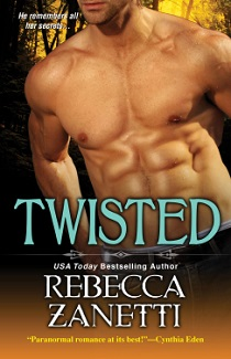 Twisted - 6/20/13