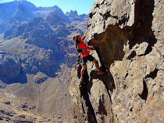 Jordi Tosas Robert Jornadas sobre Montañismo y el Moncayo Tarazona