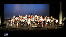 All-District Band Clinic