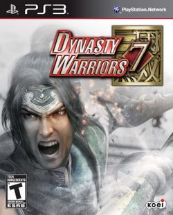 51uGa4oGmeL Dynasty Warriors 7 PS3 USA [MEGAUPLOAD]
