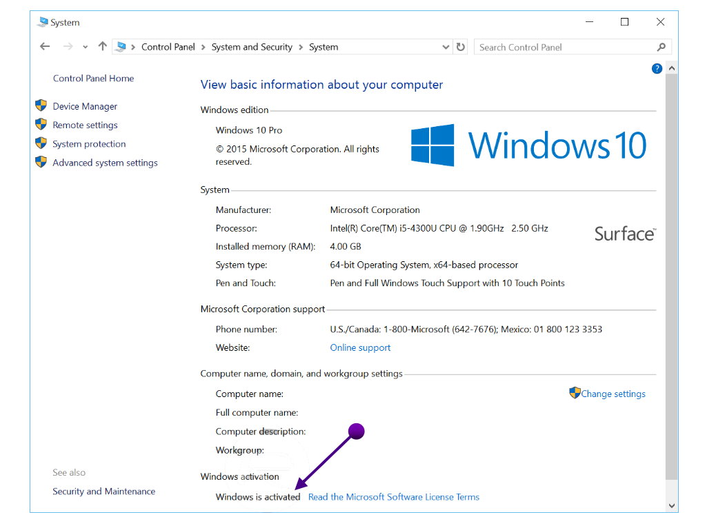 windows activator download for pc