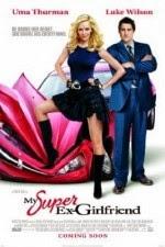 Watch My Super Ex-Girlfriend (2006) Megavideo Movie Online