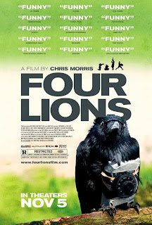 Watch Four Lions (2010) movie free online