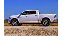 2015 Dodge Ram 1500 Diesel – Reviews