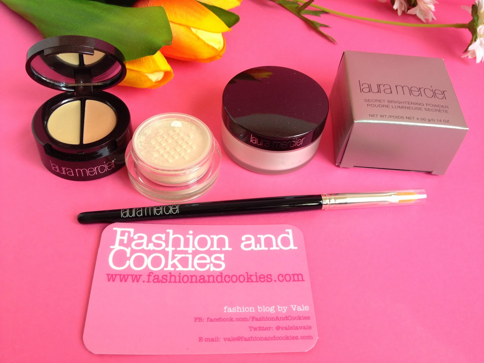 Laura Mercier makeup on Stefano Saccani Parma, Laura Mercier haul,  Laura Mercier secret brightening powder, Laura Mercier undercover pot, Fashion and Cookies, fashion blog