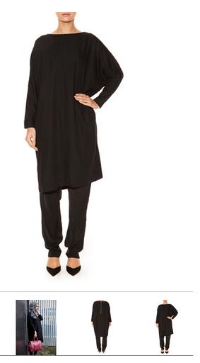 Inayah abaya fashion