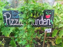 Pizza Garden 2012