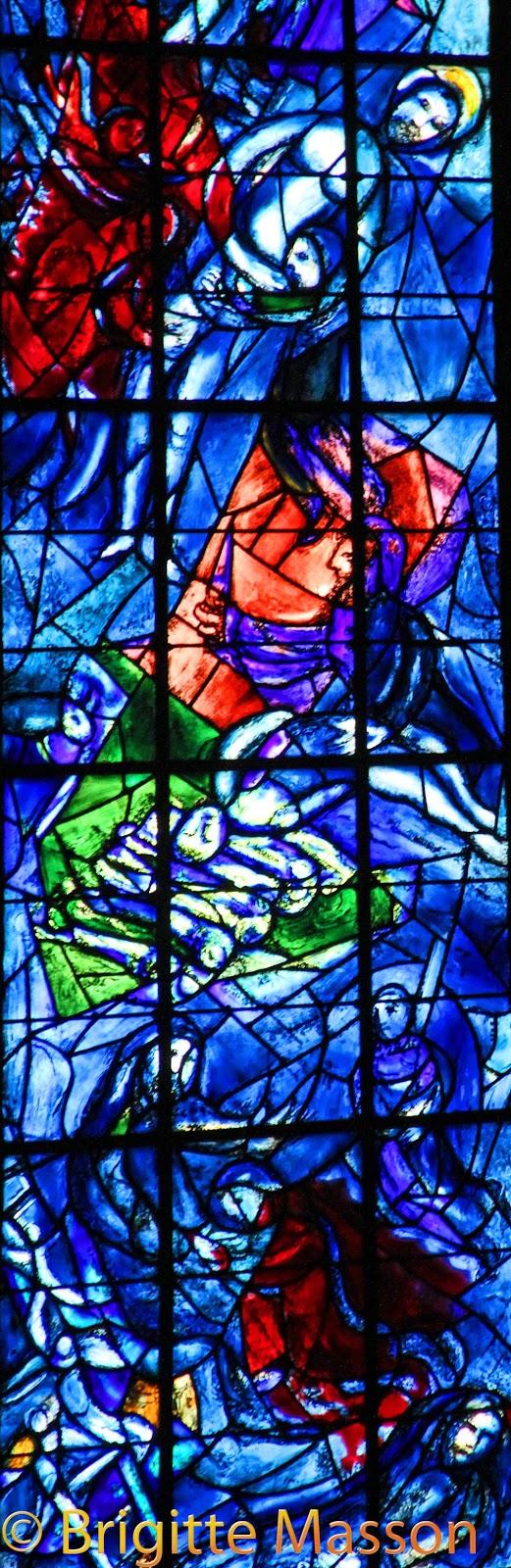 Le blog de b masson chagall artiste peintre for Artiste peintre narbonne