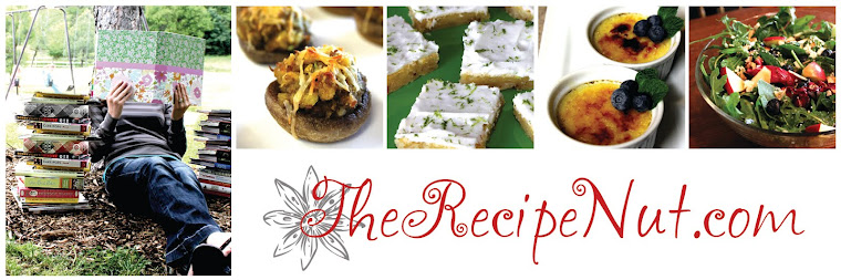 The Recipe Nut | Best Recipes and Cooking Ideas