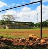 Calkini Progresa. Campo Fut Benito Juárez. 1-junio-2013.