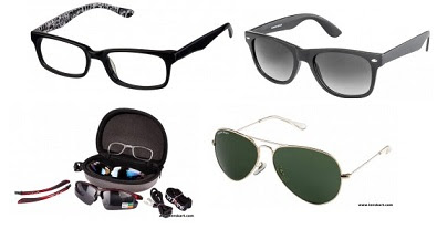 Get Extra 20% Off on RETRO Eyeglasses and POWER Sunglasses at Lenskart