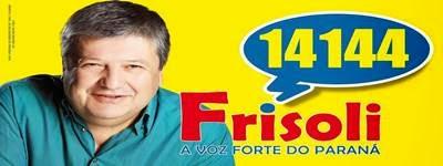 Candidato (s) para Deputado Estadual em 2014