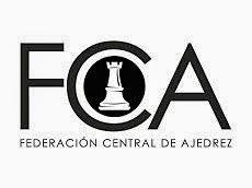 Logo FCA - Pasión Ajedrez