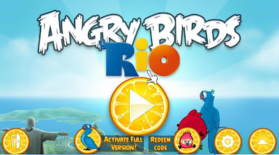 Download Game Angry Bird Full