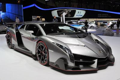 Lamborghini on Lamborghini Veneno   Las Mejores Marcas Y Modelos En Autos Y Motos