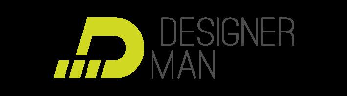 designer man