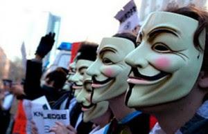 Anonymous pretende 'apagar' Internet el 31 de marzo