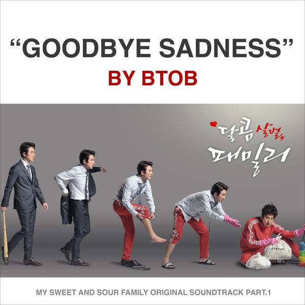 Lagu Korea Goodbye