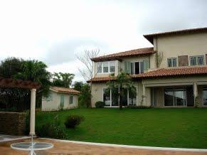 Casa Bragança