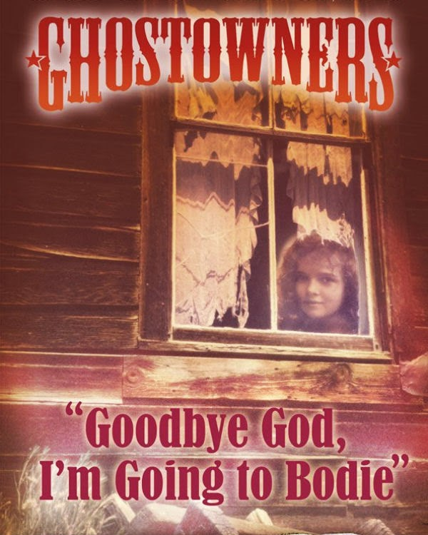 Ghostowners  Mystery books for kids