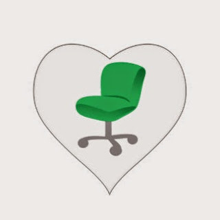 You Gotta Love  Your Office Chair!