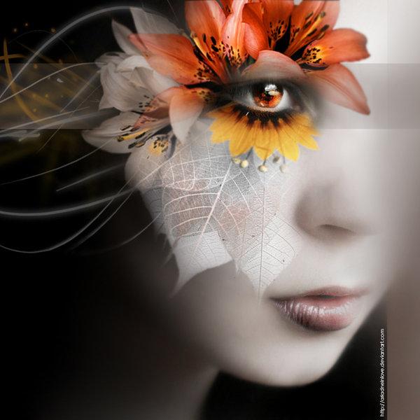 Artistic Portraits Photography