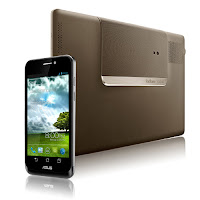 The unique, super stylish, ASUS Padfone