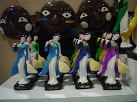 Vietnam Figurines
