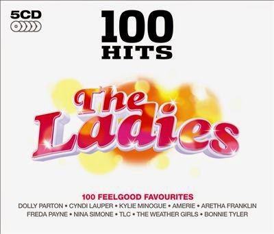Download – 100 Hits: The Ladies – 2014