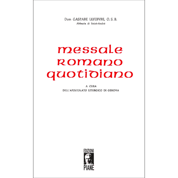 Messalino quotidiano - NUOVA EDIZIONE
