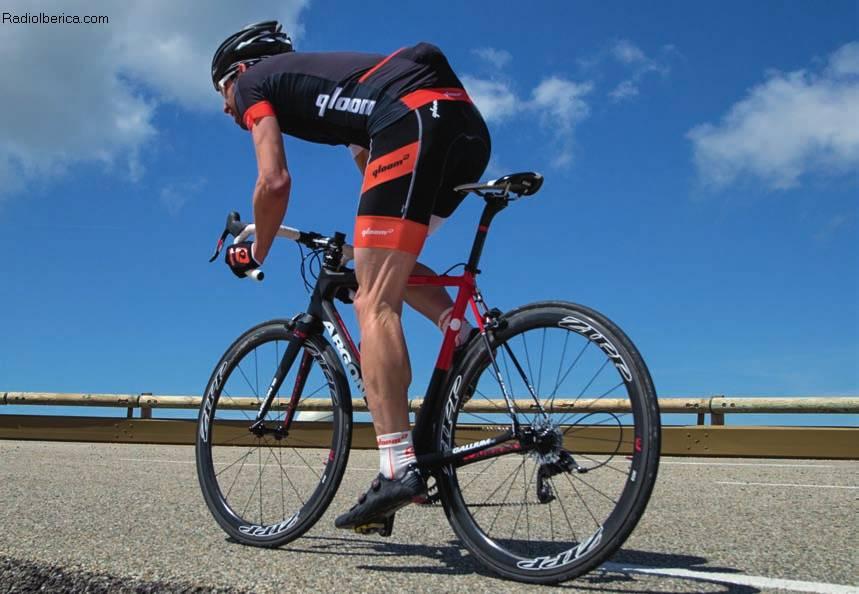 Revista Bici: El aluminio no se oxida, pero sí se corroe