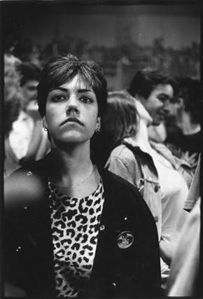 ΟΙ ΤΡΕΙΣ ΜΕΓΑΛΕΣ ΝΕΑΝΙΚΕΣ ΚΟΥΛΤΟΥΡΕΣ ΤΗΣ ΜΕΛΑΓΧΟΛΙΚΗΣ ΔΕΚΑΕΤΙΑΣ (1980-1990)