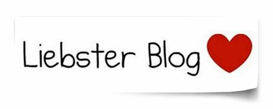Liebster Blog