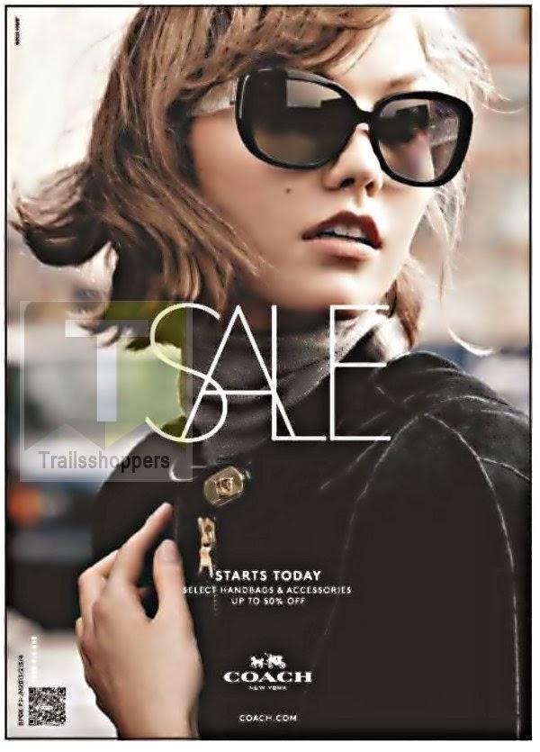 COACH Sale 2013