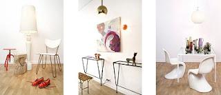 Artemide Lighting - The New Furniture Idea