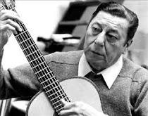 MUSICA FOLKLORICA ARGENTINA