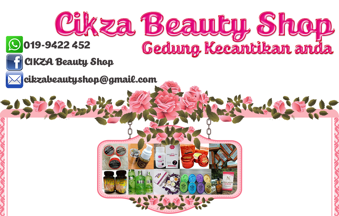 Harga Murah Original cikza beauty shop