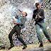 Coldplay estuvo en la India grabando su nuevo vídeo