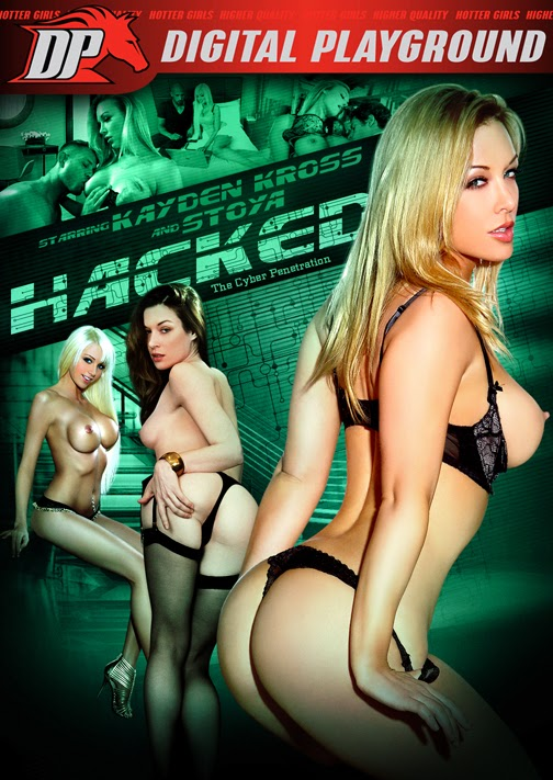 [DigitalPlayground] Hacked (2013) (Split Scenes) starring Kayden Kross, Ash Hollywood, Stoya & Rikki Six