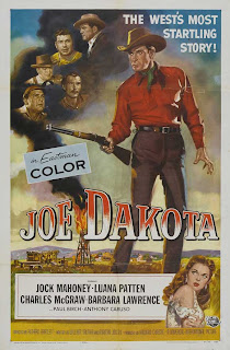 Joe Dakota