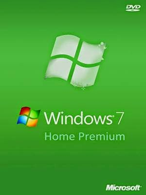 Windows 7 Home Premium SP1 x64 Abril 2014 PT BR