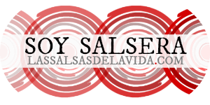 ¡Soy Salsera! ¿Y tú?